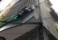 Bán gấp nhà Hot, rẻ Khương Thượng 22 mét nhà 4Tầng 1.6 tỷ.