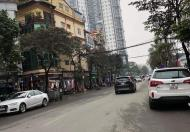 Mặt phố Nguyễn Thị Định 6 tầng, 55m2, MT4m, chỉ 20 tỷ, nhà hàng, khách sạn, spa