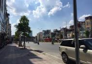 Năm hết tết đến bán nhanh nhà mặt phố Lê Trọng Tấn, Khương Mai 110m2, mặt tiền 5,5m