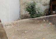Cần tiền bán rẻ mảnh đất ở TDP Bình Minh, Diện tích 43 m2, mặt tiền 3,6m