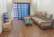Cần cho thuê CHCC 136 Hồ Tùng Mậu, 16,5tr/tháng, 0964533159