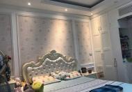 Bán Nhà đẹp 5 tầng mới ô tô tải đỗ cửa phố Vũ Tông phan 40m Giá 3,6tỷ