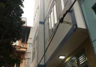 Hot! Nhà 5T*34m Trung tâm Hà Đông,gần Big C Hà Đông,Bưu điện Hà Đông,trường học Mỗ Lao 2.1 Tỷ