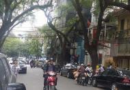 Bán nhà mặt phố Thi Sách, Hai Bà Trưng, 205m2, giá 56 tỷ