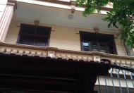 Bán nhà giá rẻ mặt ngõ phố Đào Tấn, 75m2 x 4 tầng, MT 5m, 4,6 tỷ