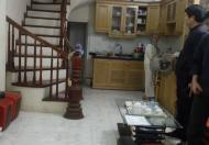 Bán nhà ngõ 318 Đê la Thành, Đống Đa, 36m giá 3.3 tỷ