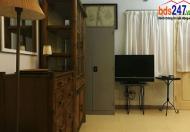 Cho người nước ngoài thuê căn hộ tại 20 Tô Hiến Thành, Hai Bà Trưng, Hà Nội