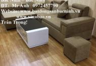 Cho thuê căn hộ Cát Tường CT5, Võ Cường, TP.Bắc Ninh