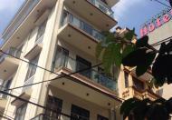 Bán nhà mặt phố Trần Thái Tông 90m, 10 tầng, mặt tiền 6m, giá 50 tỷ