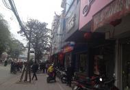 Bán nhà mặt phố Chùa Bộc, kinh doanh cực hiếm, 25.5 tỷ