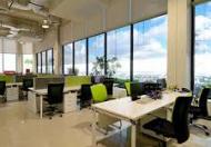 Văn phòng đẹp mặt phố Thái Hà, diện tích 60m2, 12.5 triệu/tháng