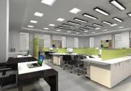 Văn phòng đẹp, đủ tiện ích mặt phố Thái Hà, DT 50M2, giá 11 triệu/tháng