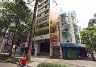 $Cho thuê nhà MT Nguyễn Thái Bình, Q.1, DT: 4x20m, 1 trệt, 1 lửng, 4 lầu. Giá: 5500$/th