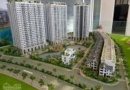 Bán chung cư xuân phương 3PN giá 1,5 tỷ, Nội thất đầy đủ cao cấp