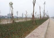 Bán đất dự án TNR Đồng Văn đường Thanh Mai 1, 90m2, giá gốc CĐT 539 triệu