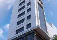 Bán nhà mặt phố Đại Cồ Việt, 100m2, 8 tầng, thang máy, mặt tiền 6.5m
