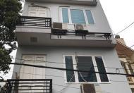 Bán nhà phố Tây Sơn 47m2 lô góc ôtô, hiện đại chỉ 4.6 tỷ
