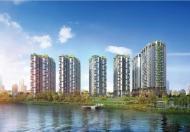 Bán chung cư nhà ở cho cán bộ chiến sỹ Bô Công An Cổ Nhuế, 14.5 tr/m2. 0976001488