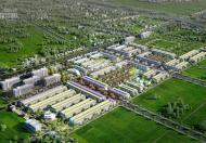 Đất liền kề biệt thự TNR Stars Đồng Văn, Duy Tiên, Hà Nam giá từ 6 triệu/m2, chiết khấu lớn