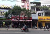 Cho thuê nhà MT Cách Mạng Tháng Tám, Tân Bình, lối đi riêng, DT 4.5x23m, giá 60tr/th