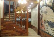 Nhà Vĩnh Tuy, Hai Bà Trưng, 45m2, 5 tầng, 5m ra phố, giá trị trên từng centimet, 4.55 tỷ