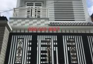 Bán nhà HXH Cống Quỳnh, Quận 1, DT 5x8m, giá 6.1 tỷ.