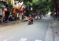 Mặt phố Trần Quang Diệu, 98m2, MT 6m, giá 33 tỷ, 9 tầng thang máy, phố VIP