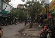 Bán nhà lô góc mặt phố Đội Cấn, Ba Đình, giá 20 tỷ