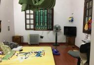 Siêu phẩm trở lại ô tô 4 chỗ vào nhà quay đầu, 3 mặt thoáng ngõ phố Nguyễn An Ninh