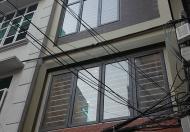 Bán nhà mặt phố Đại Cồ Việt, 9.1 tỷ, 37m2, 0982565256