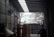 Bán nhà xưởng mặt đường 351, xã Hồng Thái, An Dương, 600m2, giá 3,5 tỷ