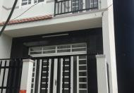 Bán nhà SHR, 1 trệt, 1 lầu, vòng xoay Tân Kim, QL50, Cần Giuộc, Long An, giá: 1.5 tỷ
