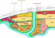 Bán căn hộ Gem Riverside 2 mặt sông quận 2, full nội thất. LH Phiến 0984095586
