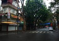 Mặt phố Nguyễn Hữu Huân, Hoàn Kiếm, 106m2 5tầng, mặt tiền 6,5m không có căn thứ hai trên phố cổ.
