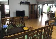 Cho thuê căn hộ tại Trung Hòa Nhân Chính, 17T5 đầy đủ