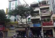 $Cho thuê nhà MT Xô Viết Nghệ Tĩnh, Q.BT, (đoạn 2 chiều), DT: 6x12m, trệt, 2 lầu.