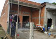 Bán nhà 120m2, 5x24m, đường Long Khánh, Xã Phước Hậu, Long An, giá 650tr