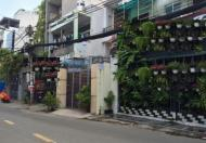 Bán nhà Nguyễn Cửu Vân, P. 17, Q. Bình Thạnh ,TP HCM ( 8 tỷ 6)