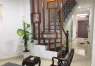 Bán nhà tuyệt đẹp phố Kim Mã, Q.Ba Đình, giá 2.7 tỷ