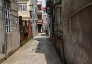 Bán gấp căn nhà trước Tết, còn rất mới ở Kiên Thành, Trâu Quỳ. DT 60m2, giá 1,8 tỷ