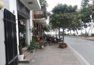 Bán nhà mặt phố Nguyễn Đình Thi 43m2, 5 tầng, MT 3.5m, chỉ 12 tỷ, kinh doanh, sống trong lành