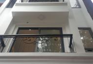 Nhà 4 tầng cực đẹp 41.5m2 đường 7m trải nhựa tại Tư Đình lh:01666939906