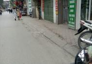 Bán gấp nhà mặt phố Nguyễn Qúy Đức, 190m2, 3 tầng, giá 20 tỷ