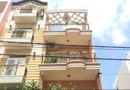 Bán nhà hẻm 8m đường Cao Thắng, P4, Quận 3 DT: 12x16m. chỉ hơn 200 triệu /m2
