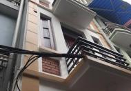 Bán nhà mặt ngõ phố Núi Trúc, DT: 72m2, cực hiếm, quá rẻ, giá 8.7 tỷ