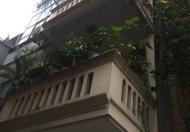Bán nhà 7,3 tỷ, 43m2, 4 tầng, La Thành, Hướng Tây