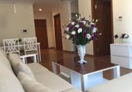 Cho thuê chung cư cao cấp Vinhomes Gadenia, Mỹ Đình, 2 PN, đầy đủ nội thất, 13.5 tr/th