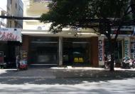 $Cho thuê nhà MT Cao Thắng, Q.3, DT: 6x25m, trệt, 2 lầu. Giá: 4000$/th