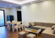 Căn hộ chung cư cao cấp Central Field, 219 Trung Kính, 2 phòng ngủ, nội thất mới 100%