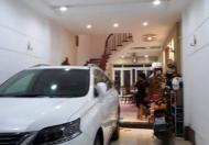 Bán nhà phố Nguyễn Trãi, Q.Thanh Xuân, DT 82m2 x 5 tầng, vị trí đẹp mở văn phòng, kinh doanh